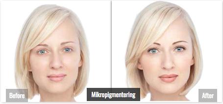 Permanent Makeup Utbildning